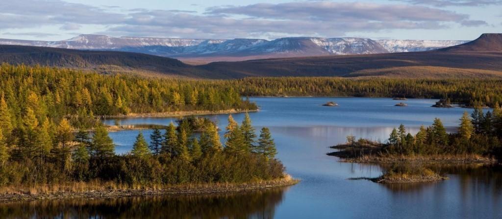 13 5 - A joia do extremo norte da Rússia