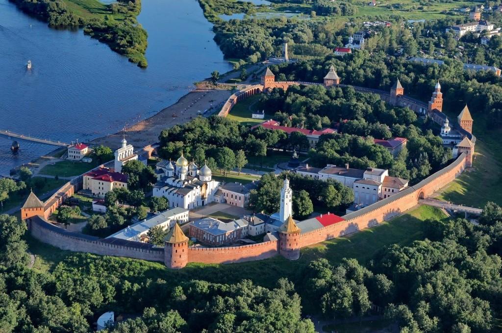 14 1 - As 10 cidades mais antigas da Rússia