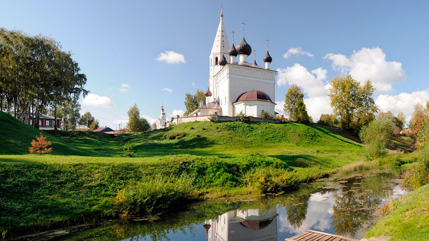 14 2 - As 10 aldeias mais bonitas da Rússia