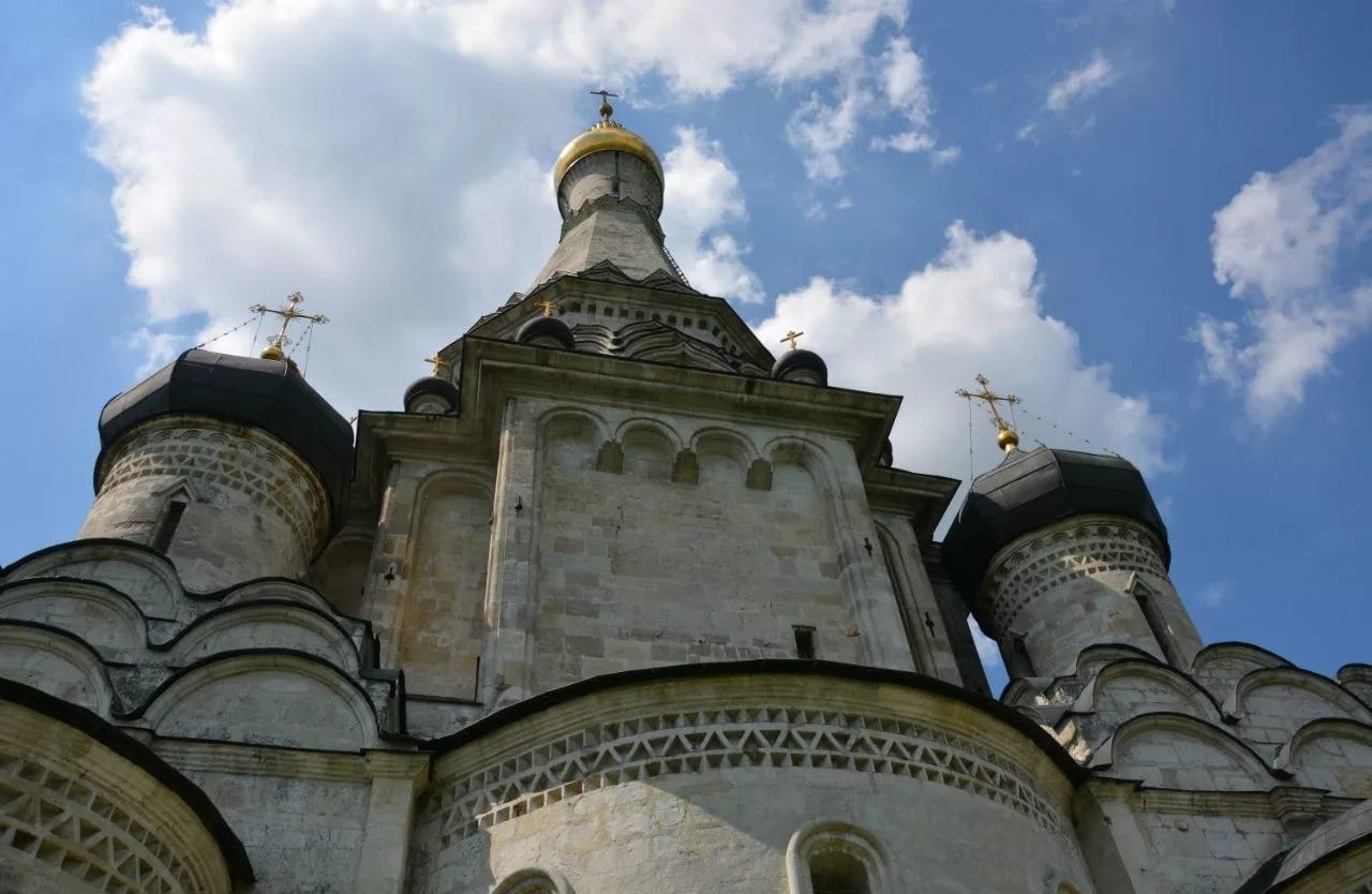 14 3 - Igreja do seculo 16 na Rússia