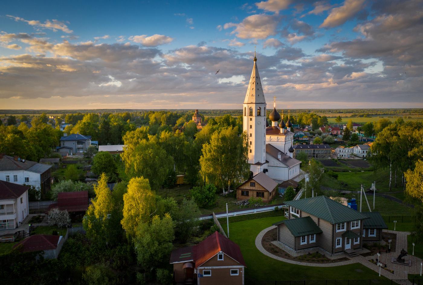 15 1 - As 10 aldeias mais bonitas da Rússia