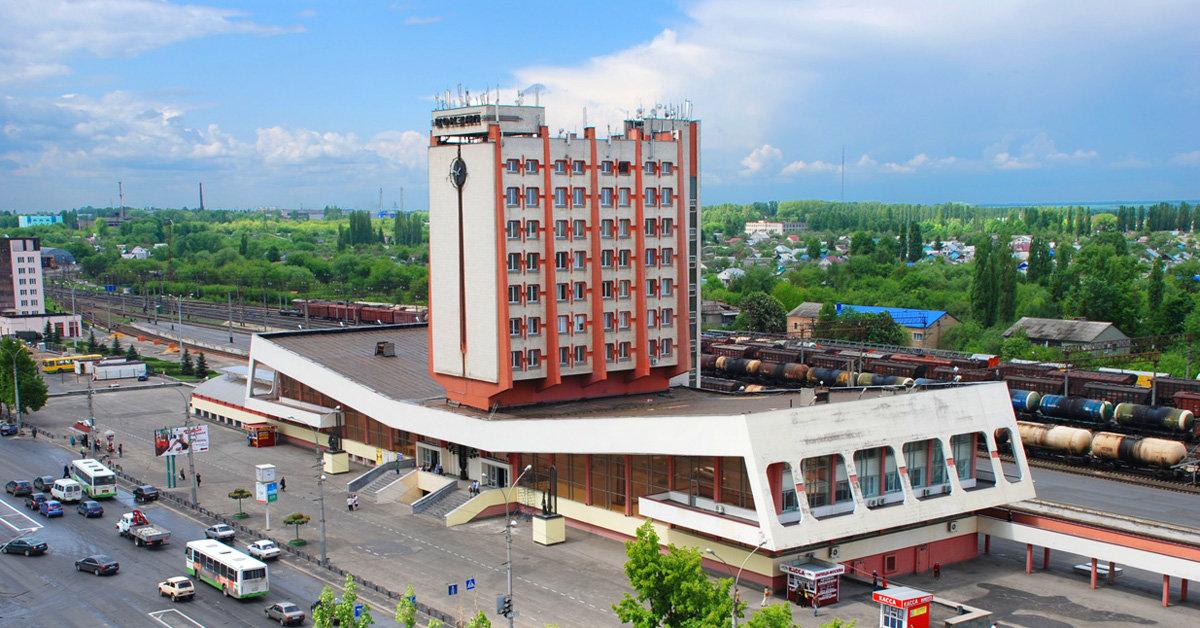 15 3 - As estações ferroviárias mais bonitas da Rússia