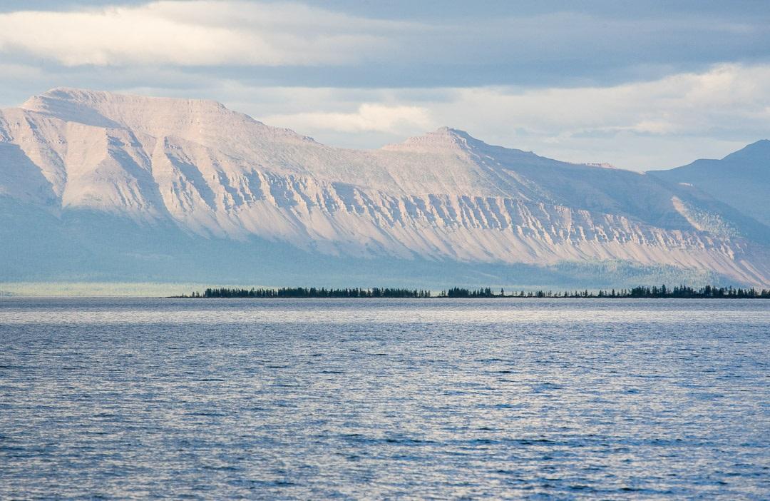 15 4 - A joia do extremo norte da Rússia