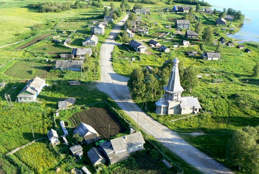 16 1 - As 10 aldeias mais bonitas da Rússia