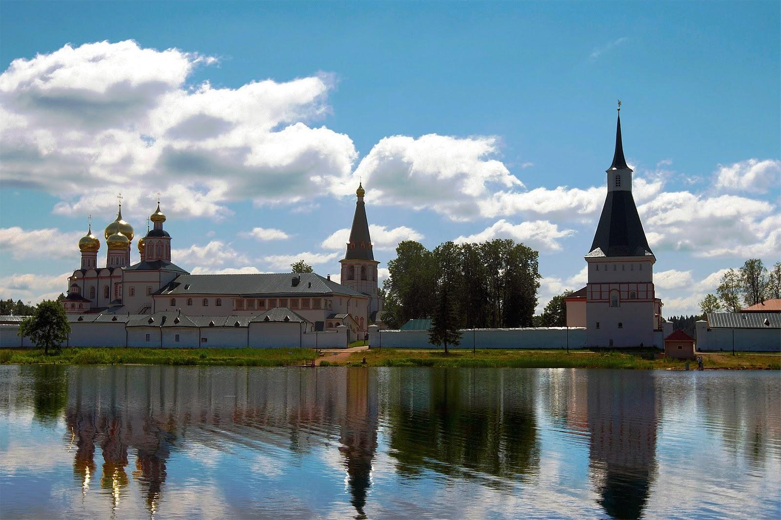 16 - As 10 cidades mais antigas da Rússia