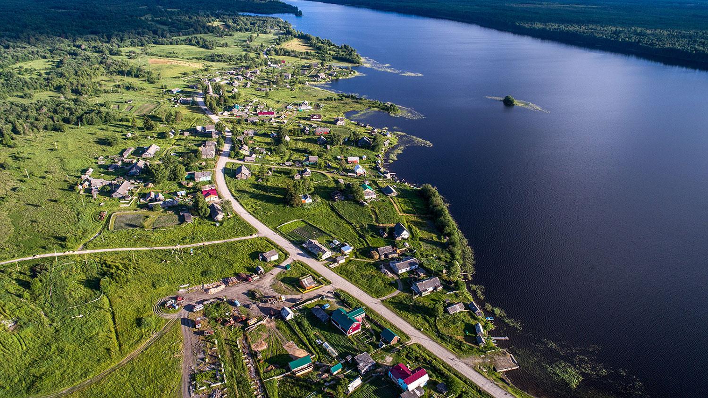 17 - As 10 aldeias mais bonitas da Rússia