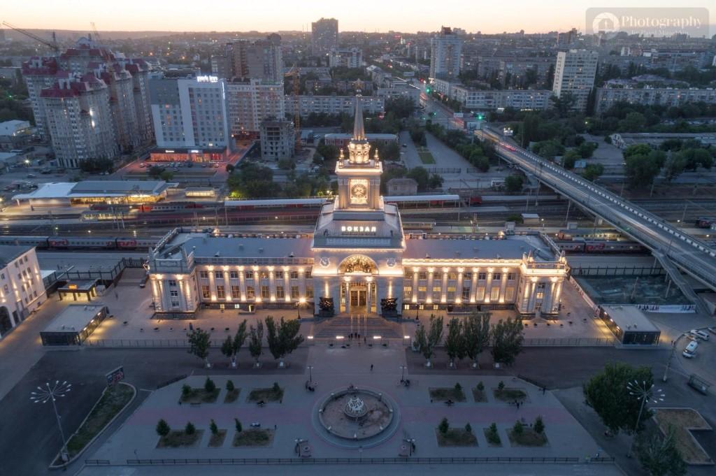 18 2 - As estações ferroviárias mais bonitas da Rússia