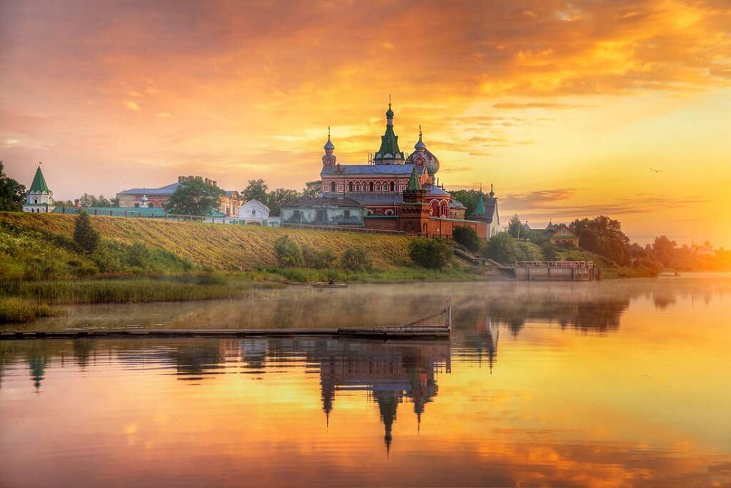18 - As 10 cidades mais antigas da Rússia