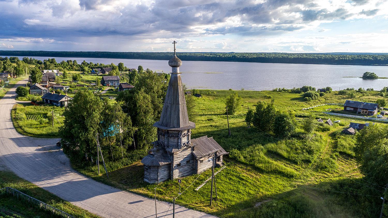 18 - As 10 aldeias mais bonitas da Rússia