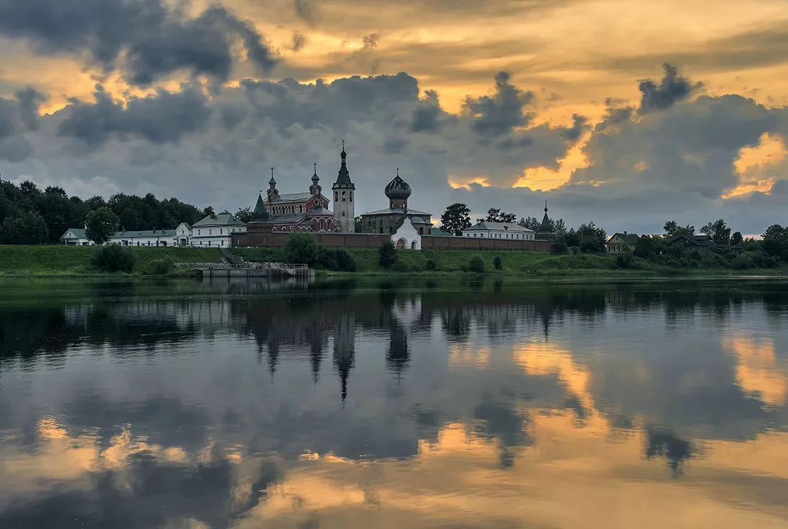 19 - As 10 cidades mais antigas da Rússia