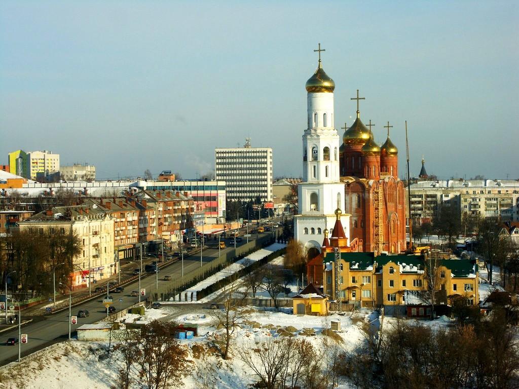 2 1 - As 10 cidades mais antigas da Rússia