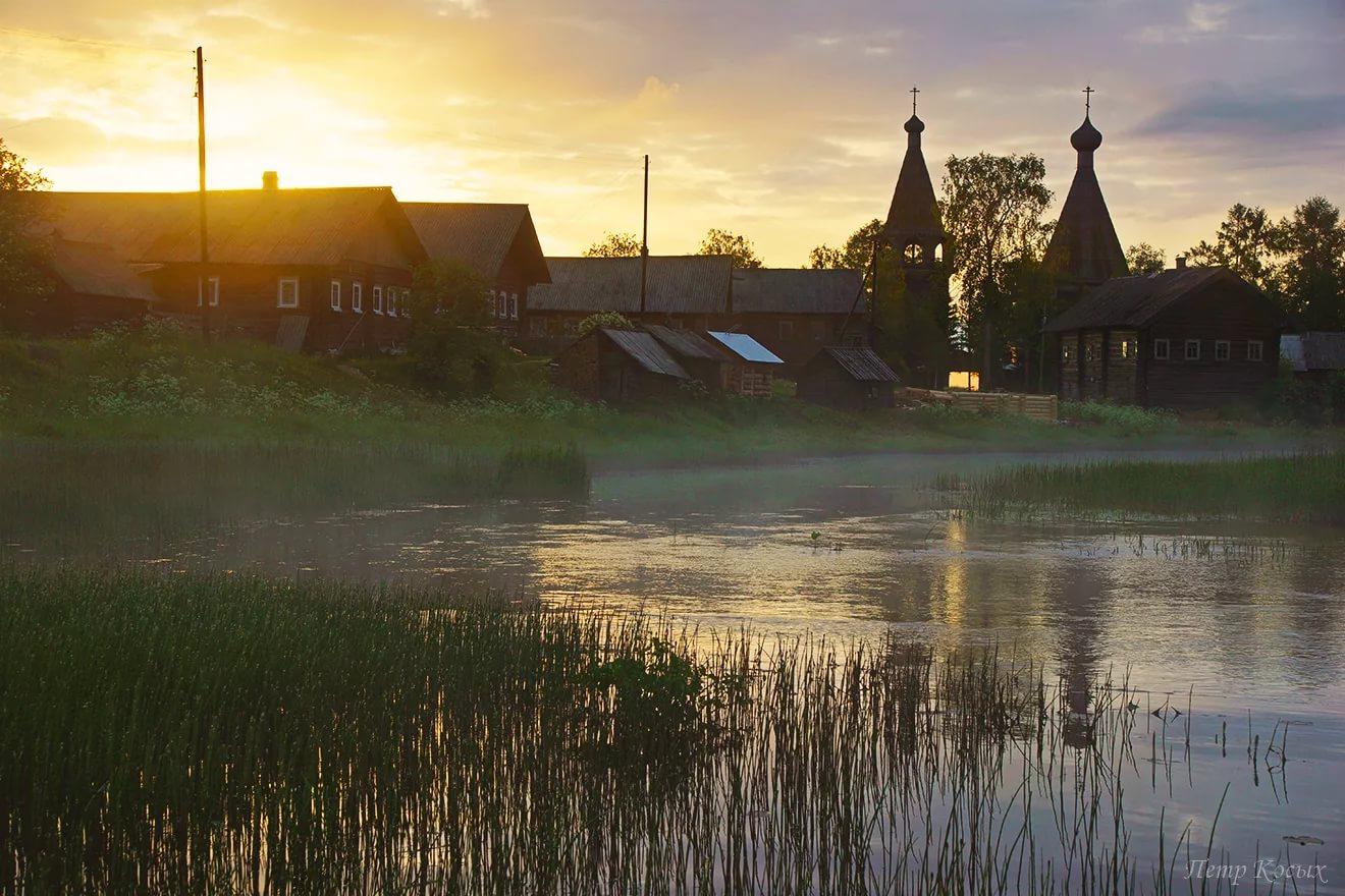 2 2 - As 10 aldeias mais bonitas da Rússia