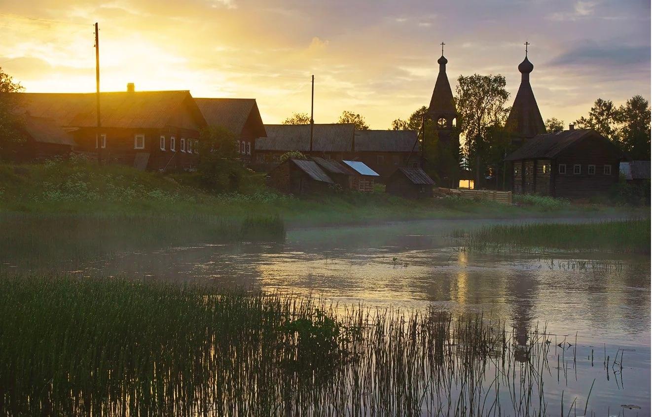 2 3 - As 10 aldeias mais bonitas da Rússia