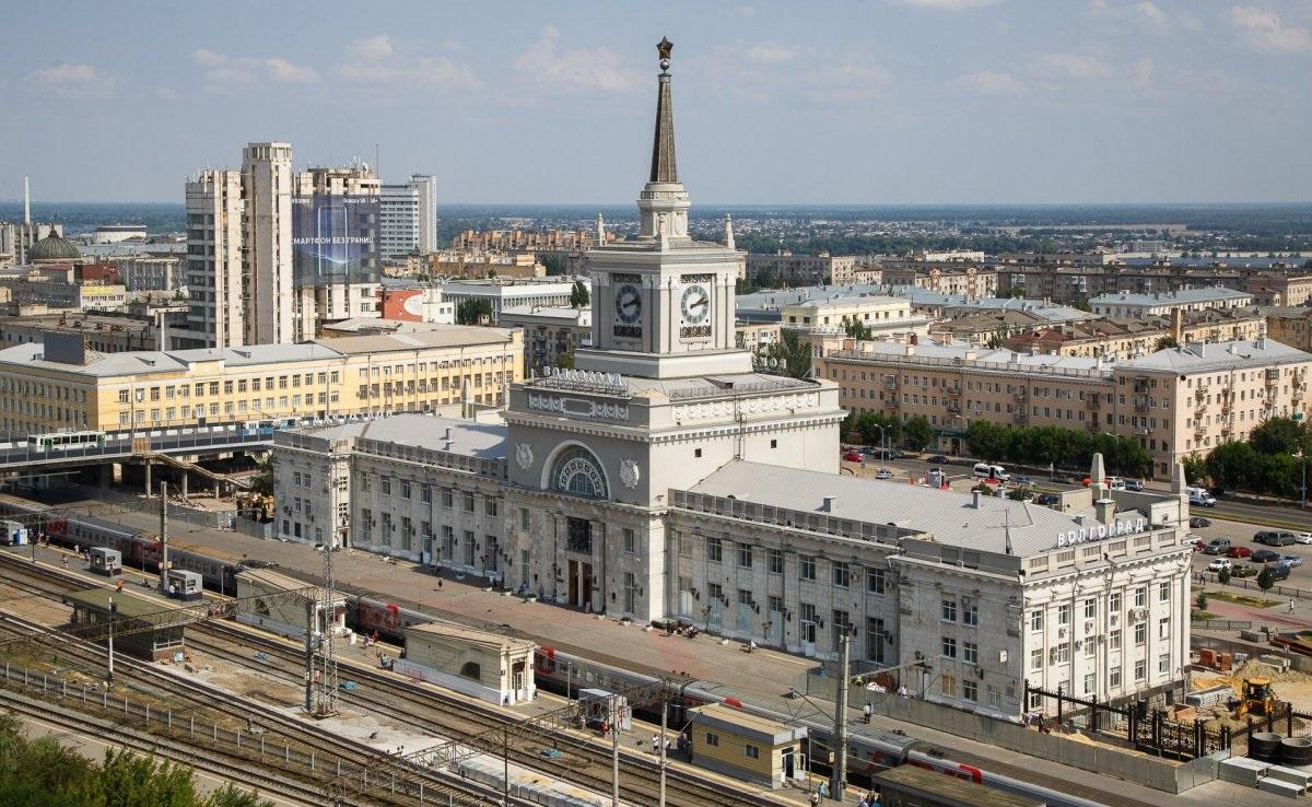20 2 - As estações ferroviárias mais bonitas da Rússia