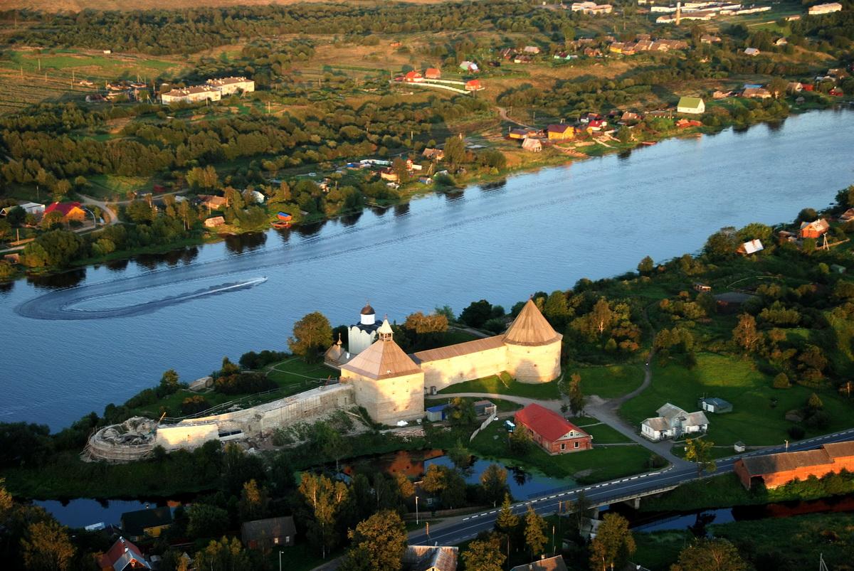 20 - As 10 cidades mais antigas da Rússia