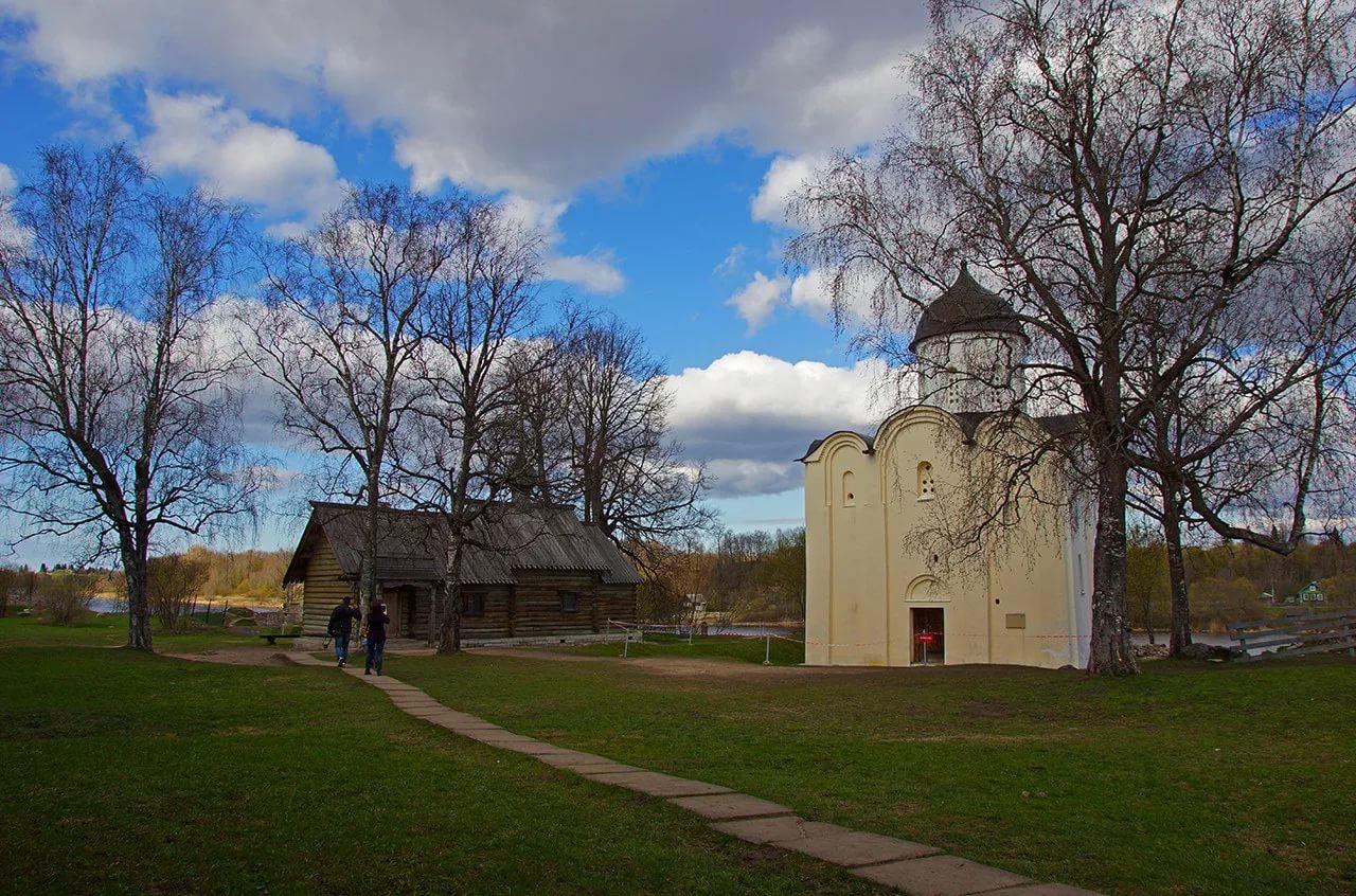 21 - As 10 cidades mais antigas da Rússia