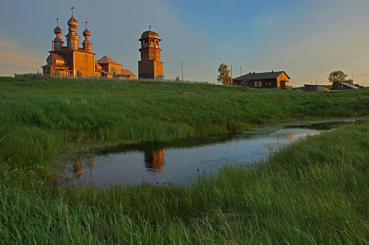 23 1 - As 10 aldeias mais bonitas da Rússia