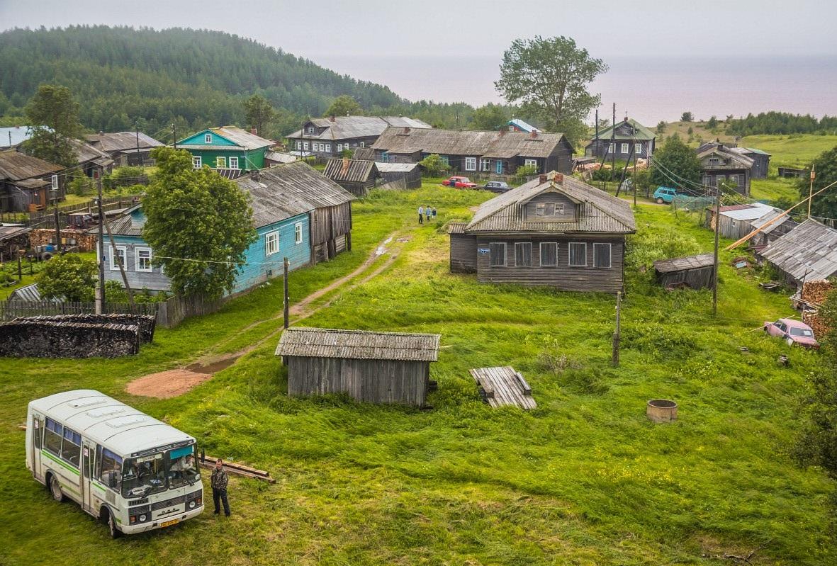 24 1 - As 10 aldeias mais bonitas da Rússia