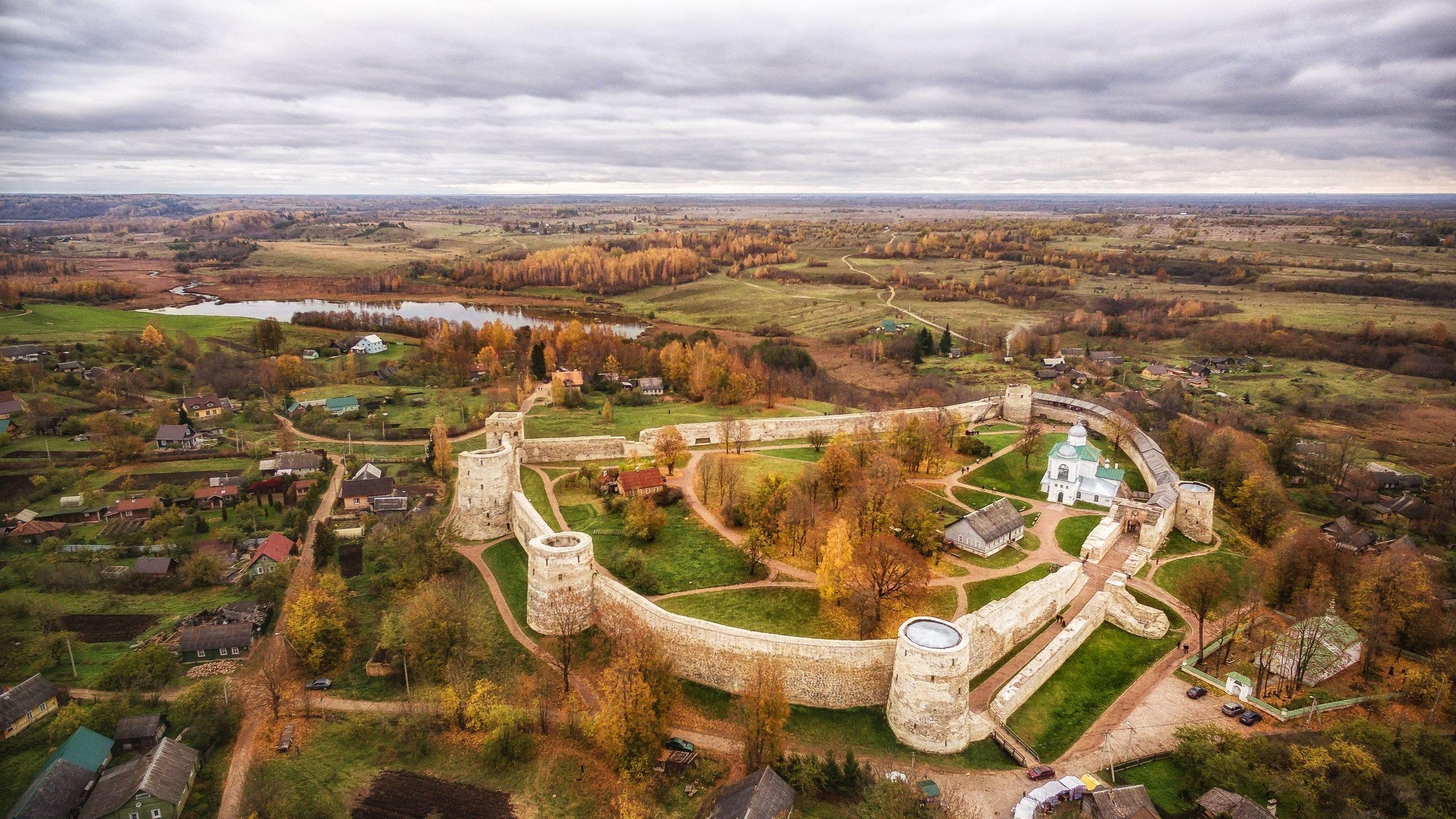 26 2 - As 10 aldeias mais bonitas da Rússia