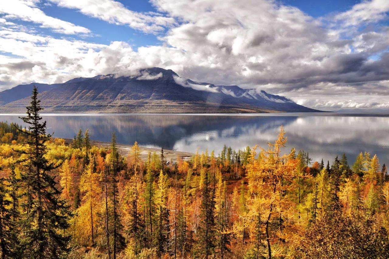 3 6 - A joia do extremo norte da Rússia