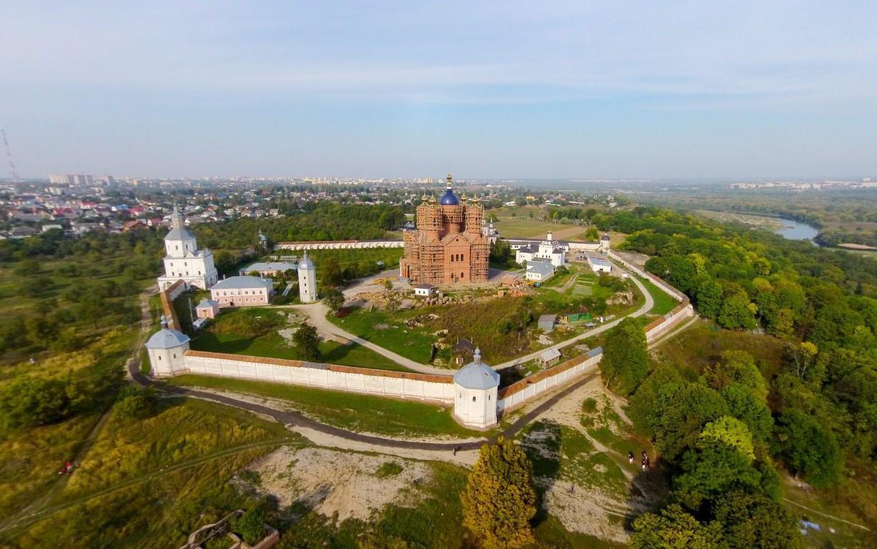 4 1 - As 10 cidades mais antigas da Rússia