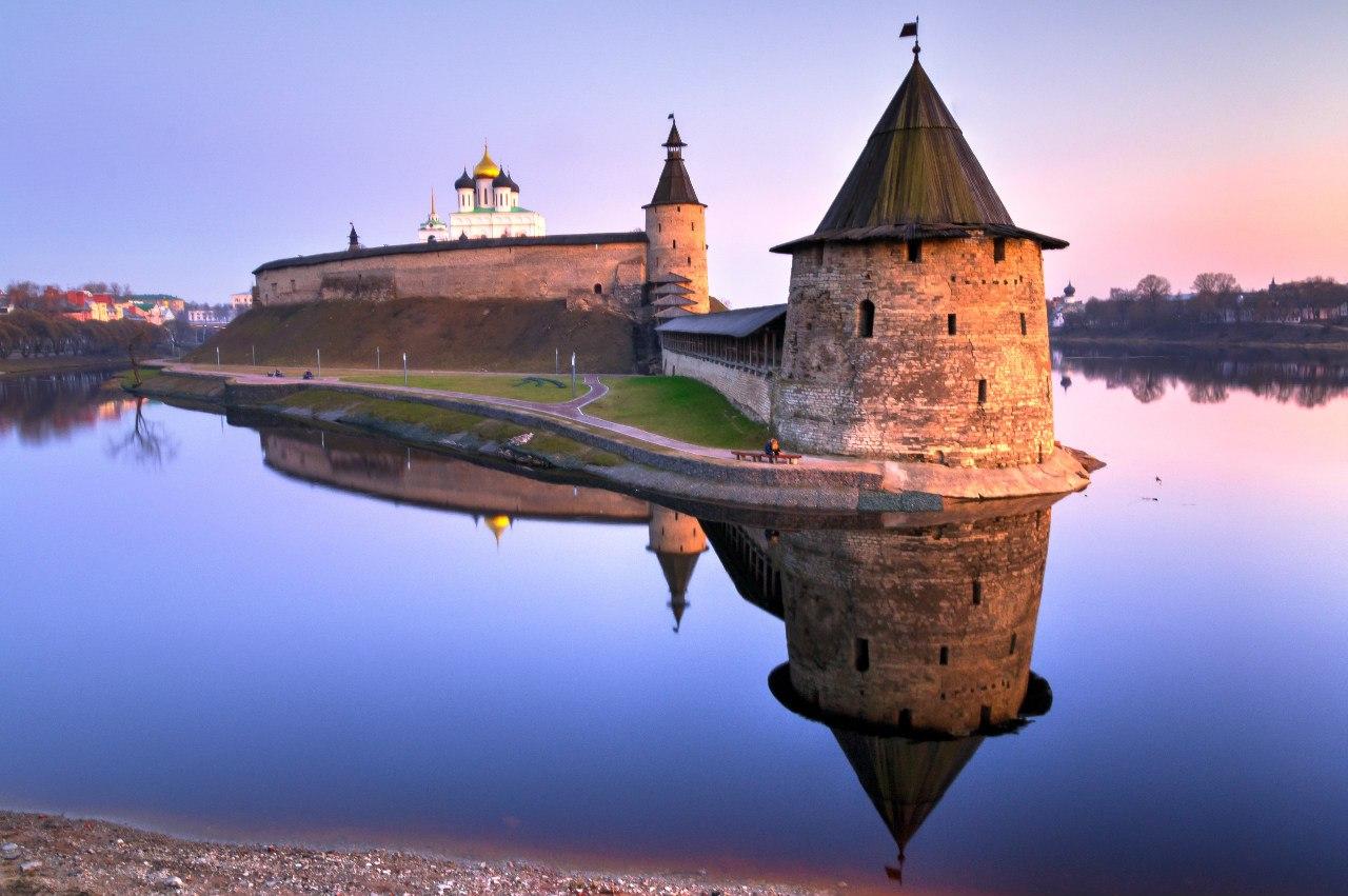 5 1 - As 10 cidades mais antigas da Rússia