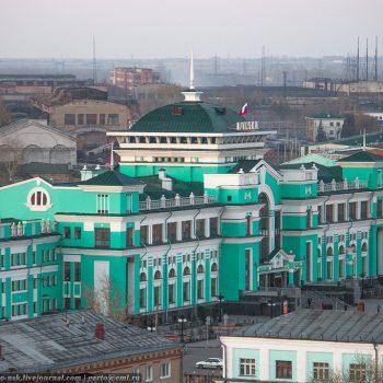 5 5 350x350 - As estações ferroviárias mais bonitas da Rússia