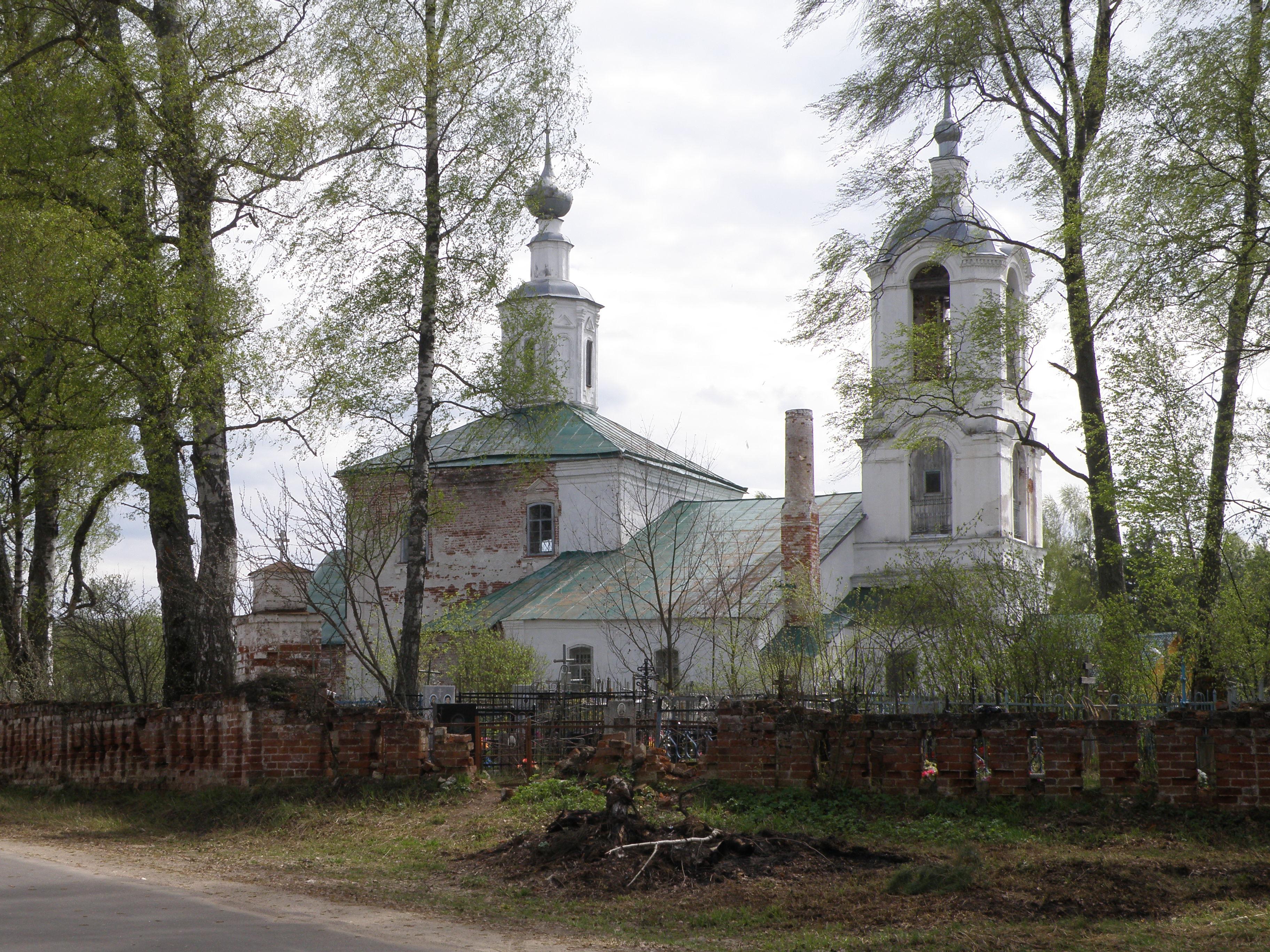 6 3 - As 10 aldeias mais bonitas da Rússia
