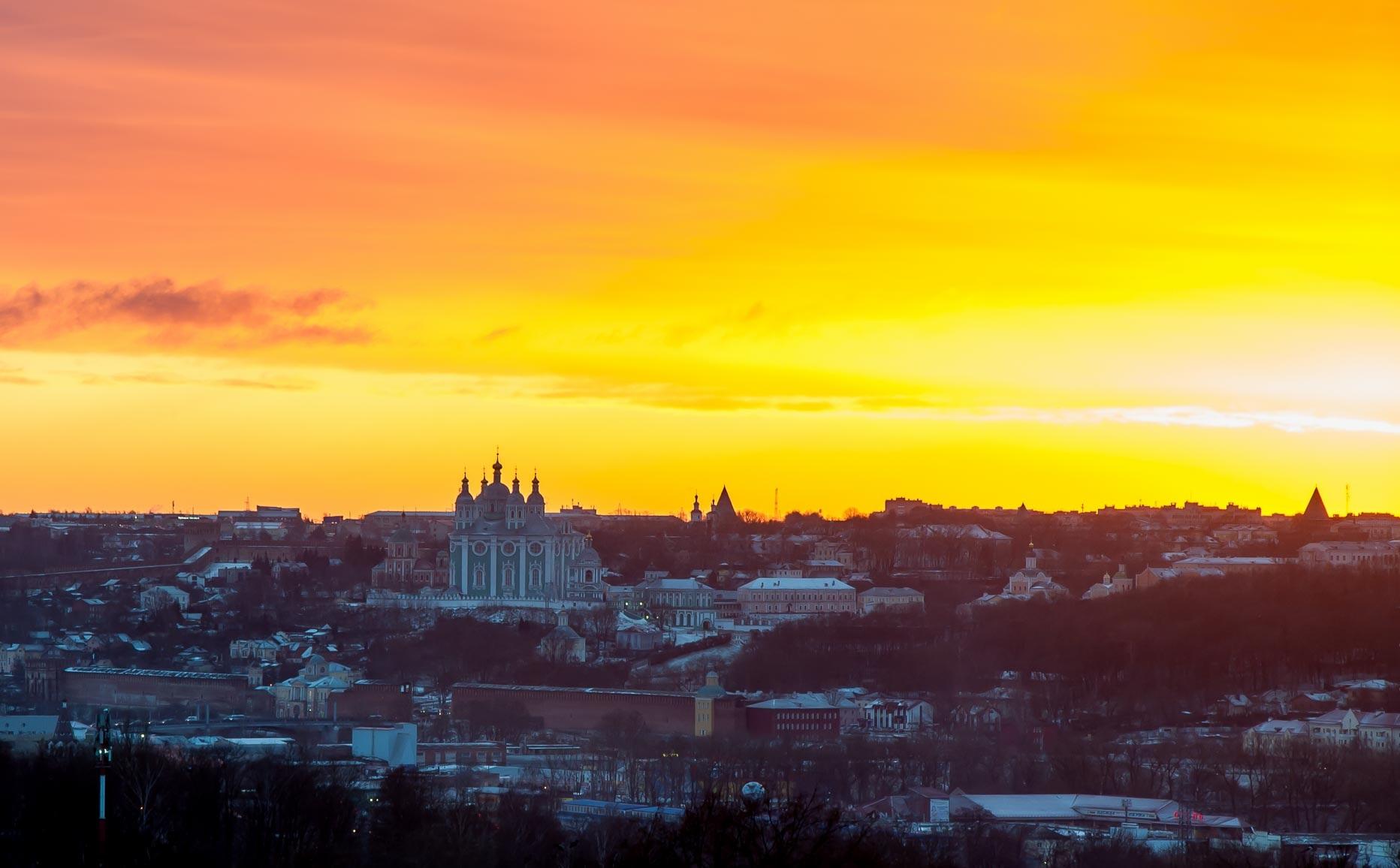 7 2 - As 10 cidades mais antigas da Rússia