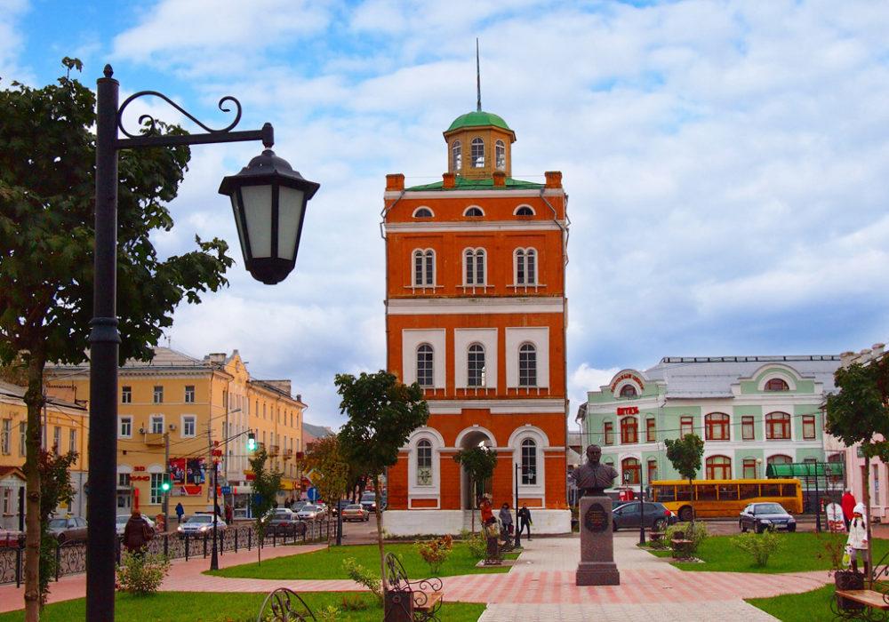 9 1 - As 10 cidades mais antigas da Rússia