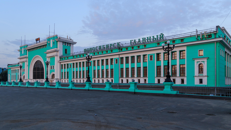 9 4 - As estações ferroviárias mais bonitas da Rússia