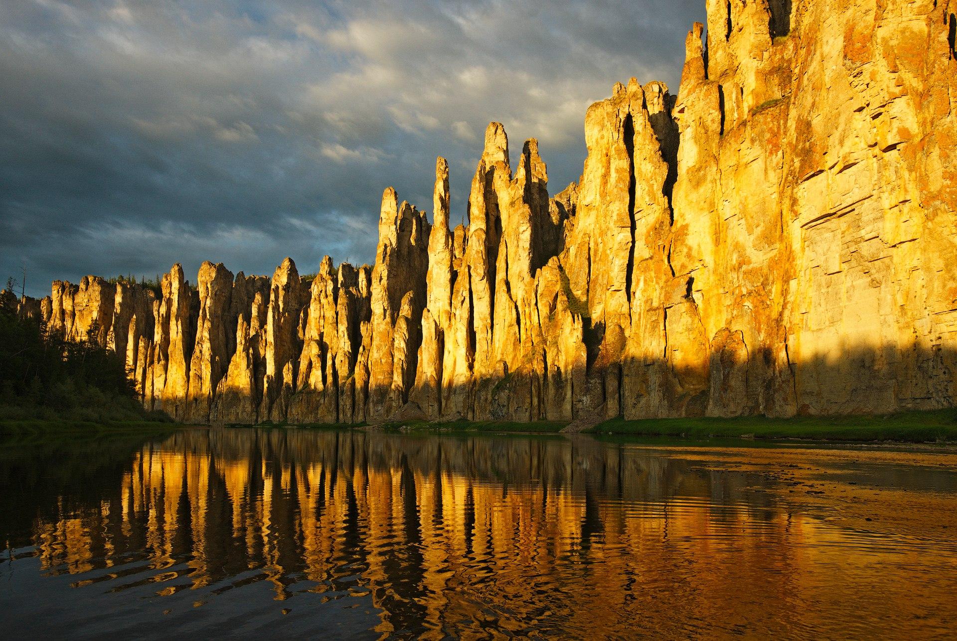 9 - Cinco locais incriveis na Rússia