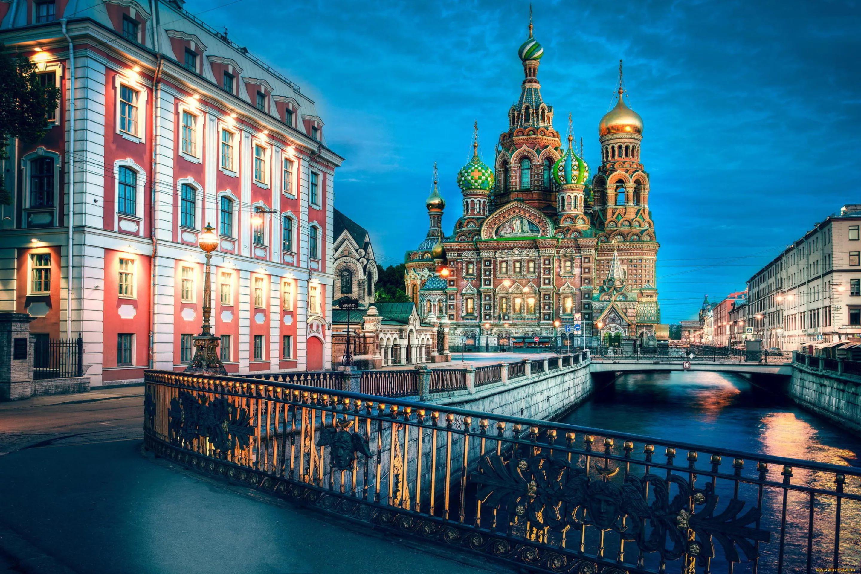 iKO3AGGBW - O que tem de bom na russia