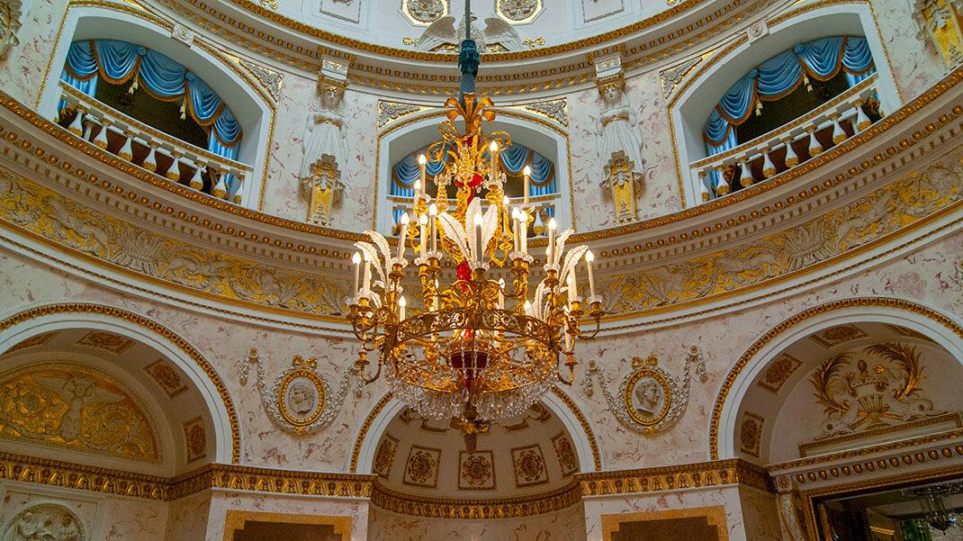 scale 1200 2 - Distrito de São Petersburgo