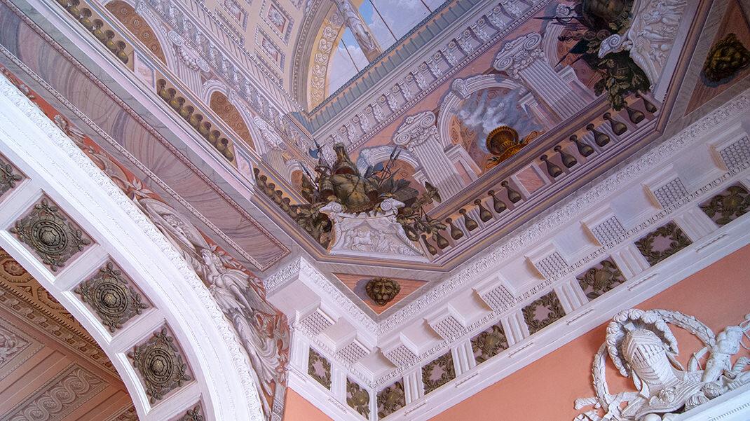 scale 1200 4 - Distrito de São Petersburgo