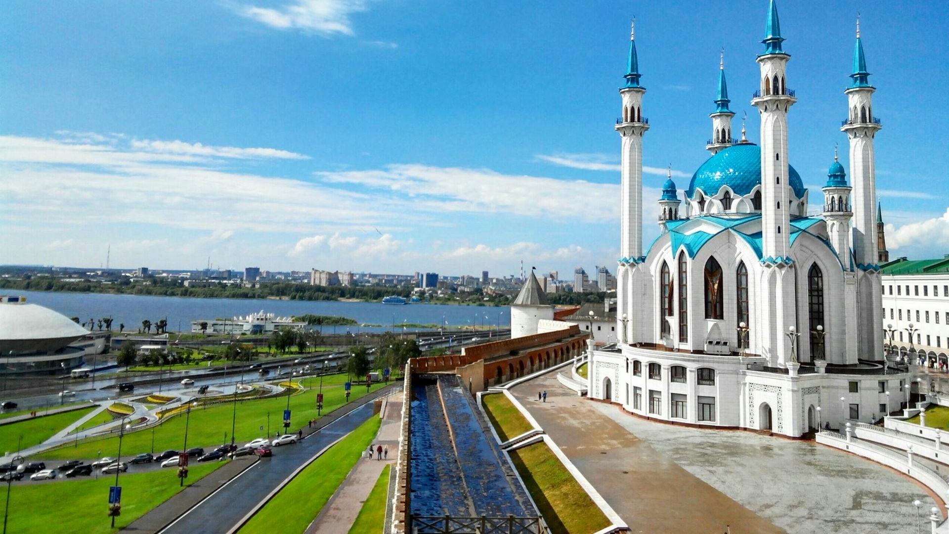 10 1 - Republica do tartaristão Rússia