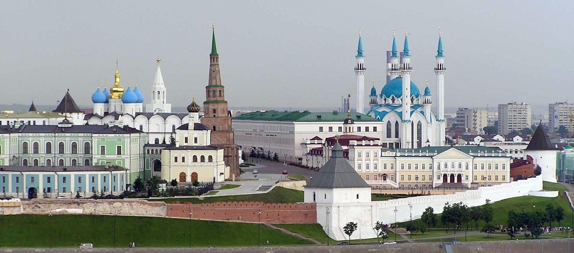 2 1 - Republica do tartaristão Rússia