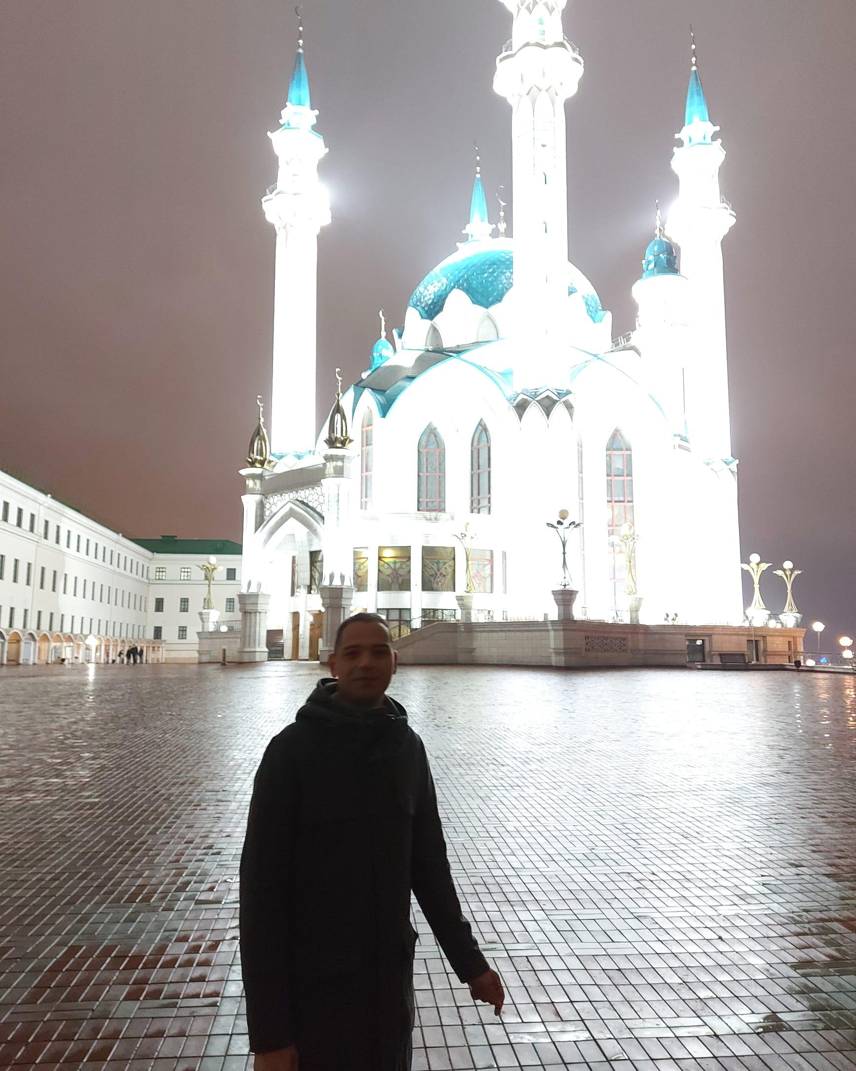 23 1 - Republica do tartaristão Rússia