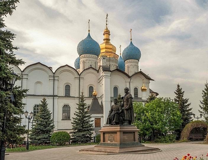 24 1 - Republica do tartaristão Rússia