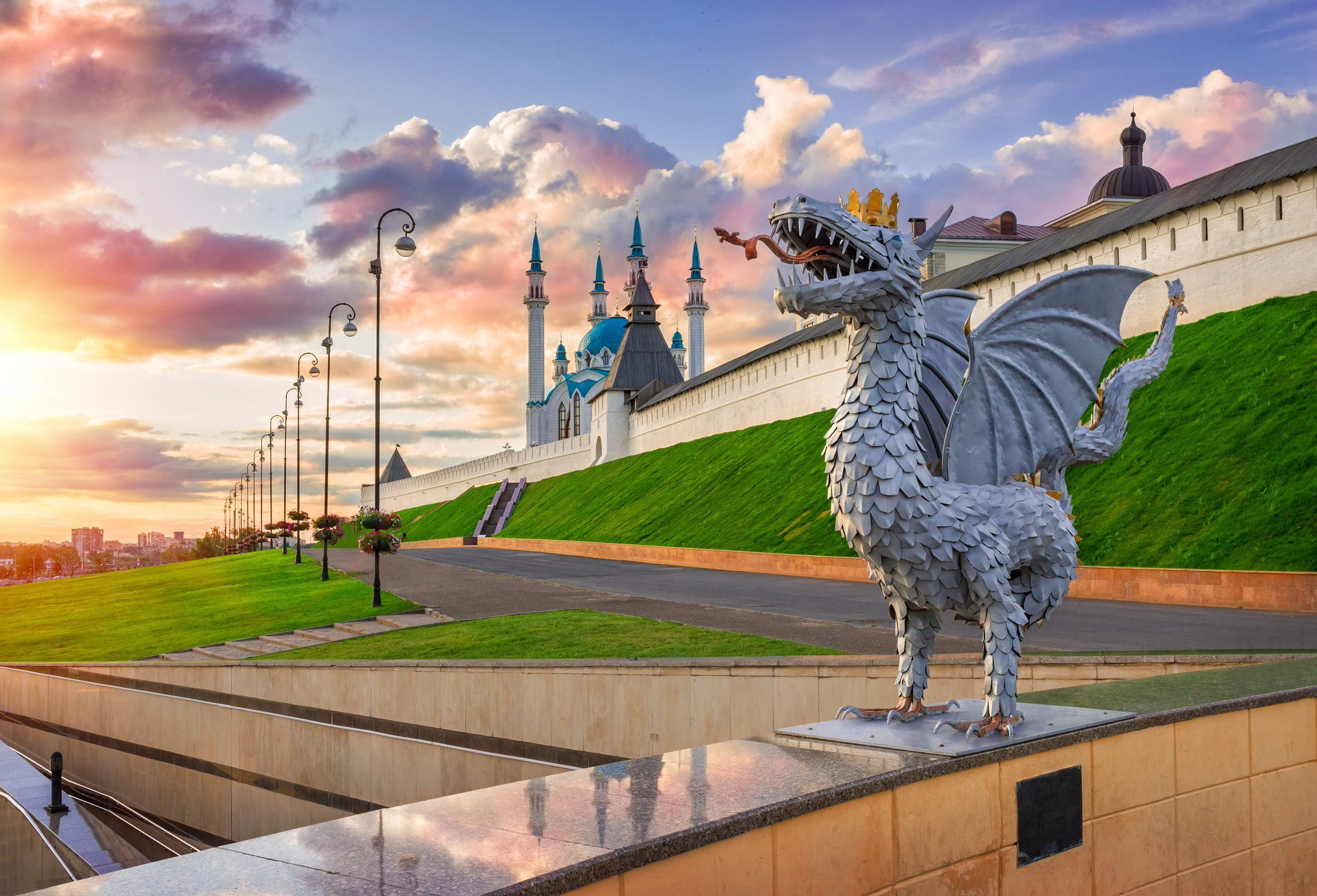 3 1 - Republica do tartaristão Rússia