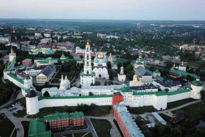 36 400x267 - Moscou Russia