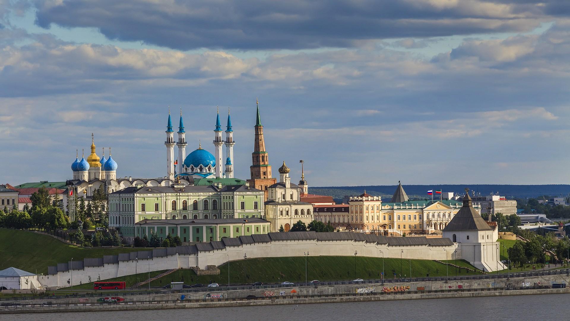 4 1 - Republica do tartaristão Rússia